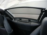 JMS wind deflector Mercedes SLK R172